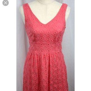 Banana Republic Collection Lace Dress!